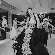 Wedding photographer Ramón Herrera (ramonherreraft). Photo of 02.09.2017