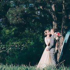 Wedding photographer Karina Burluckaya (Kari). Photo of 17.05.2017