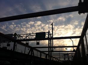 Photo: Williamsburg Bridge