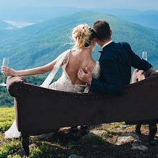 Wedding photographer Roman Karlyak (4Kproduction). Photo of 05.08.2018