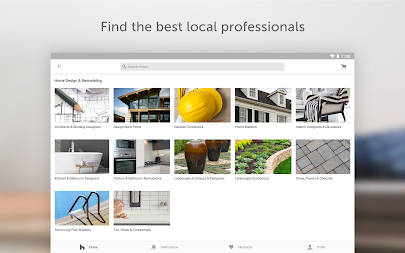 Houzz - Home Design & Remodel APK screenshot thumbnail 9