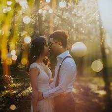 Wedding photographer Nghia Tran (NghiaTran). Photo of 11.04.2018