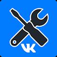 VKHelper - cleaner for VK (friends, communities)
