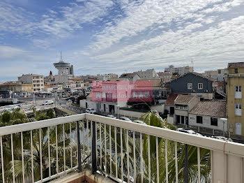 appartement à Palavas-les-Flots (34)