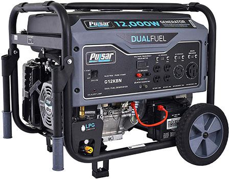 50 amp rv generator
