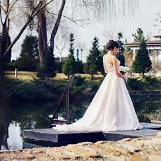Wedding photographer Vladimir Peshkov (peshkovv). Photo of 25.03.2017