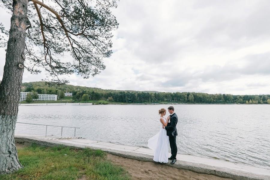 Photographe de mariage Asya Belova (Asya). Photo du 22.09.2016