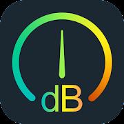 Decibel Meter(Simple sound meter)