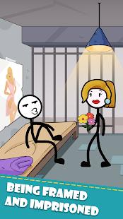 Game Word Story - Prison Break APK for Windows Phone