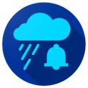 Rain Alarm Extension