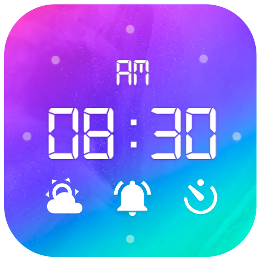 Original Alarm Clock (app)