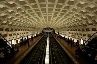 Photo: Washington, Metro