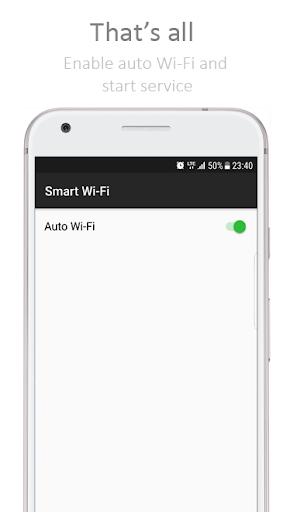 Smart Wi-Fi 1.0 screenshots 1