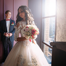 Wedding photographer Roman Fedotov (Romafedotov). Photo of 11.10.2017