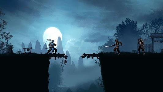 Ninja warrior: legend of shadow fighting games 1.9.1
