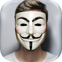 Masquerade Camera icon