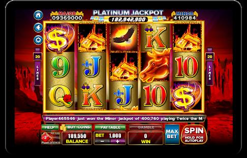 persona 5 casino thunder emperor
