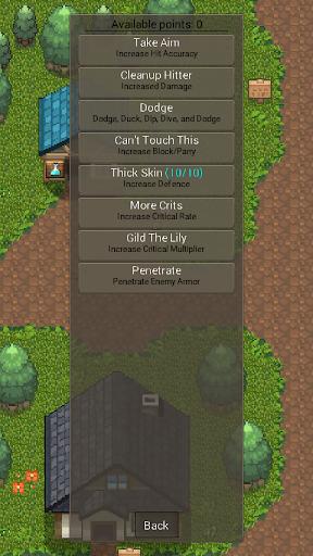 Pereger MMORPG (BETA) 0.4.16 Mod screenshots 4