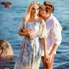 Wedding photographer Valeriya Pakhomova (EnzZa). Photo of 25.09.2017