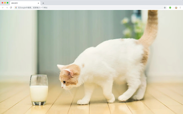Milk New Tabs Top Wallpapers Themes