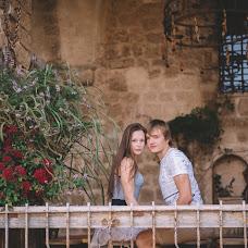 Wedding photographer Ilona Babashova (ilonaaBabashova). Photo of 29.08.2015