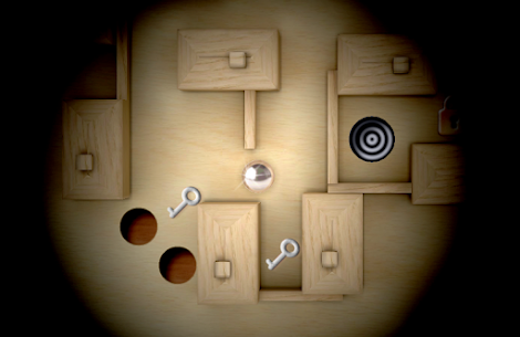 Classic Labyrinth 3d Maze 5