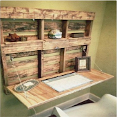 DIY Pallet Projects Ideas