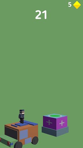 Can Jump android2mod screenshots 1