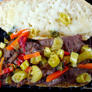 Italian Beef - Chicago Style - All Our Way