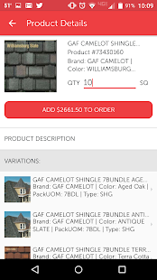 Allied Building Products- screenshot thumbnail