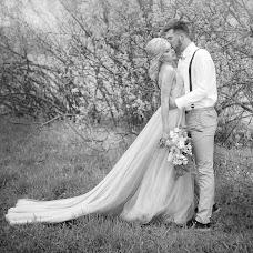 Wedding photographer Valentina Ermilova (wwerm1510). Photo of 07.07.2017