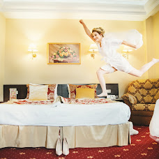 Wedding photographer Svetlana Savina (sawastudiophoto). Photo of 01.10.2018