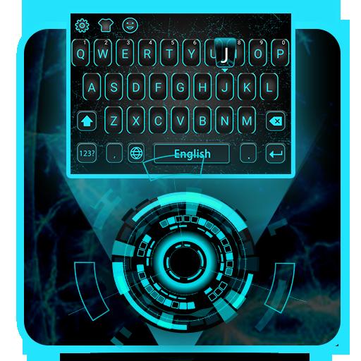 Blue Tech 2018