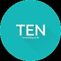 TEN AR icon