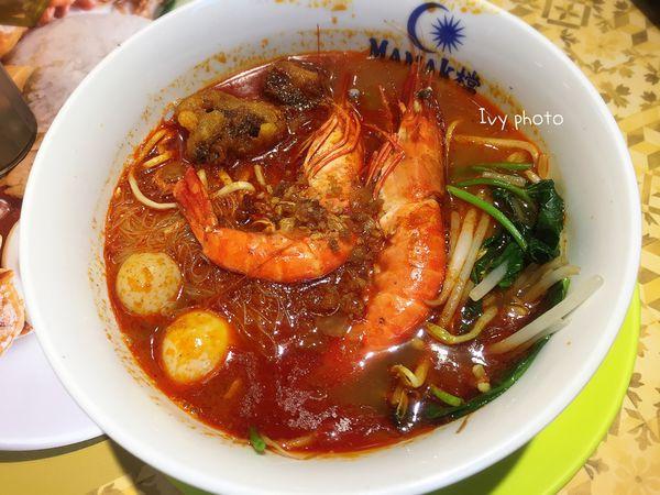 席捲台中的正宗馬來西亞料理,絕無僅有的滋味 || Mamak檔 星馬料理