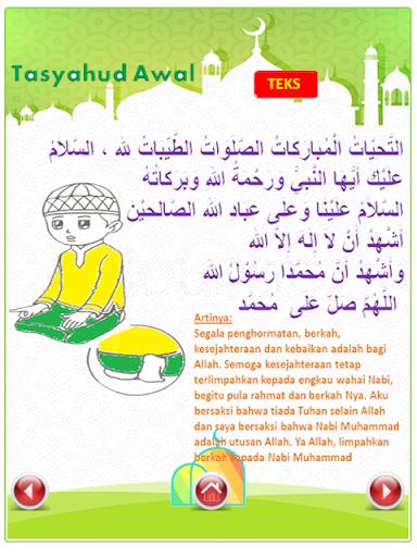 Edukasi Anak Muslim 6.8.3 screenshots 15