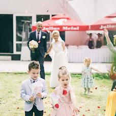 Wedding photographer Lola Alalykina (lolaalalykina). Photo of 26.07.2017