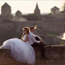 Wedding photographer Masha Yurchuk (Yurchuk). Photo of 28.10.2014