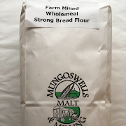 mungoswells strong wholemeal bread flour