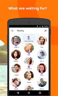 Badoo - Meet New People Screenshot 4
