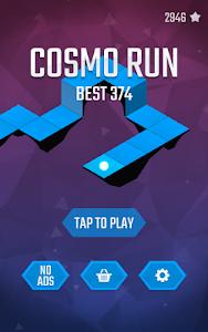 Cosmo Run v2.2
