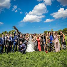 Fotógrafo de bodas Alessandro Spagnolo (fotospagnolonovo). Foto del 01.07.2019