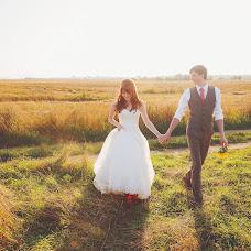 Wedding photographer Konstantin Aksenov (Aksenovko). Photo of 21.10.2013