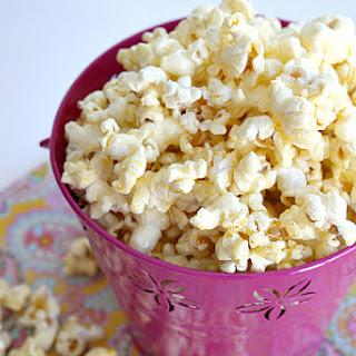 Better Than Caramel Popcorn
