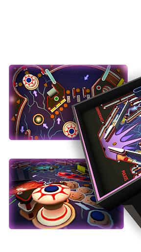 Space Pinball screenshot 3