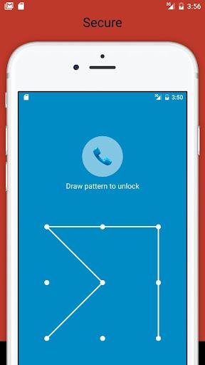 Fingerprint Pattern App Lock 3.952 screenshots 9
