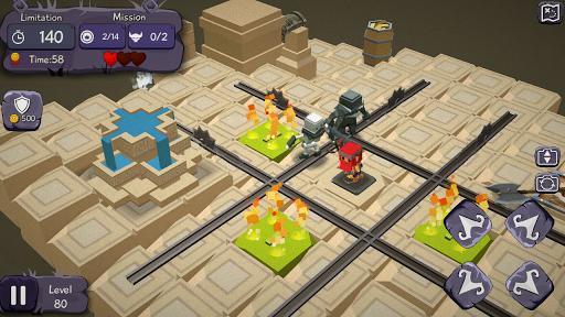 IndiBoy - A dizzy treasure hunter apkpoly screenshots 24