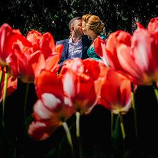 Wedding photographer Laurentiu Nica (laurentiunica). Photo of 22.04.2018