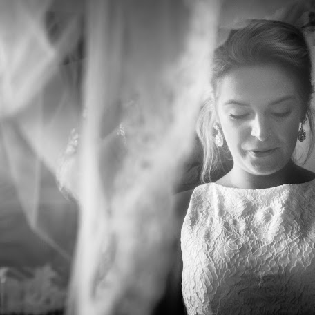 Wedding photographer Indra Simons (isiweddings). Photo of 10.08.2017