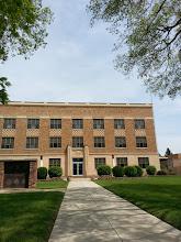 Photo: Madison, South Dakota - courthouse